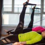 Connaissez-vous la gym Pilates ?